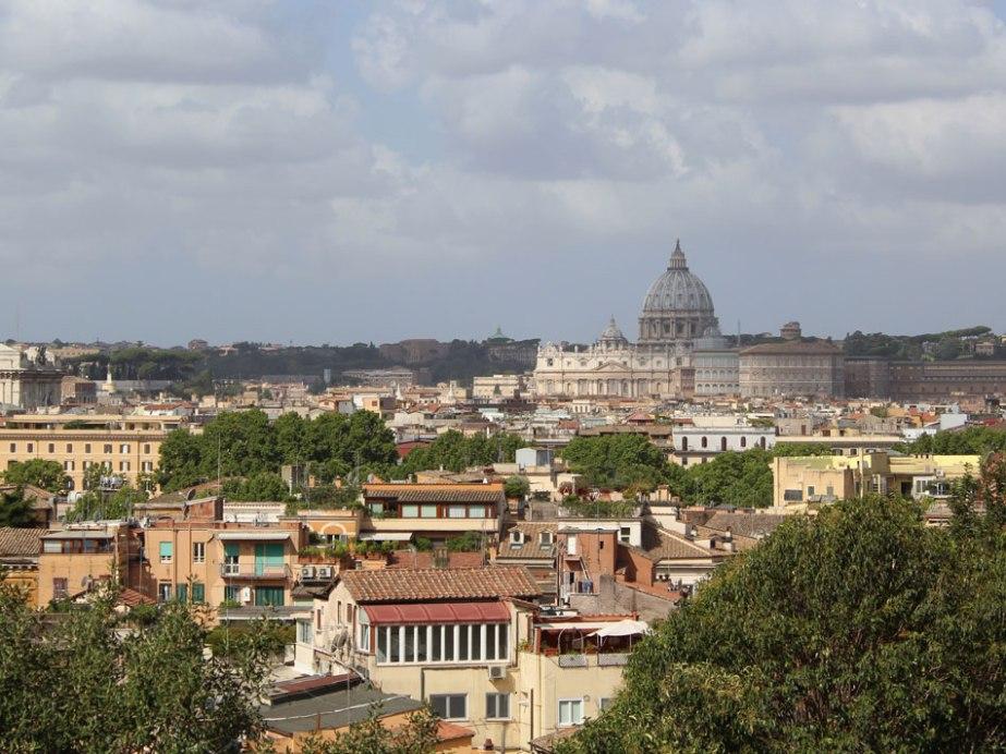 Rome city break,bellissimo!!